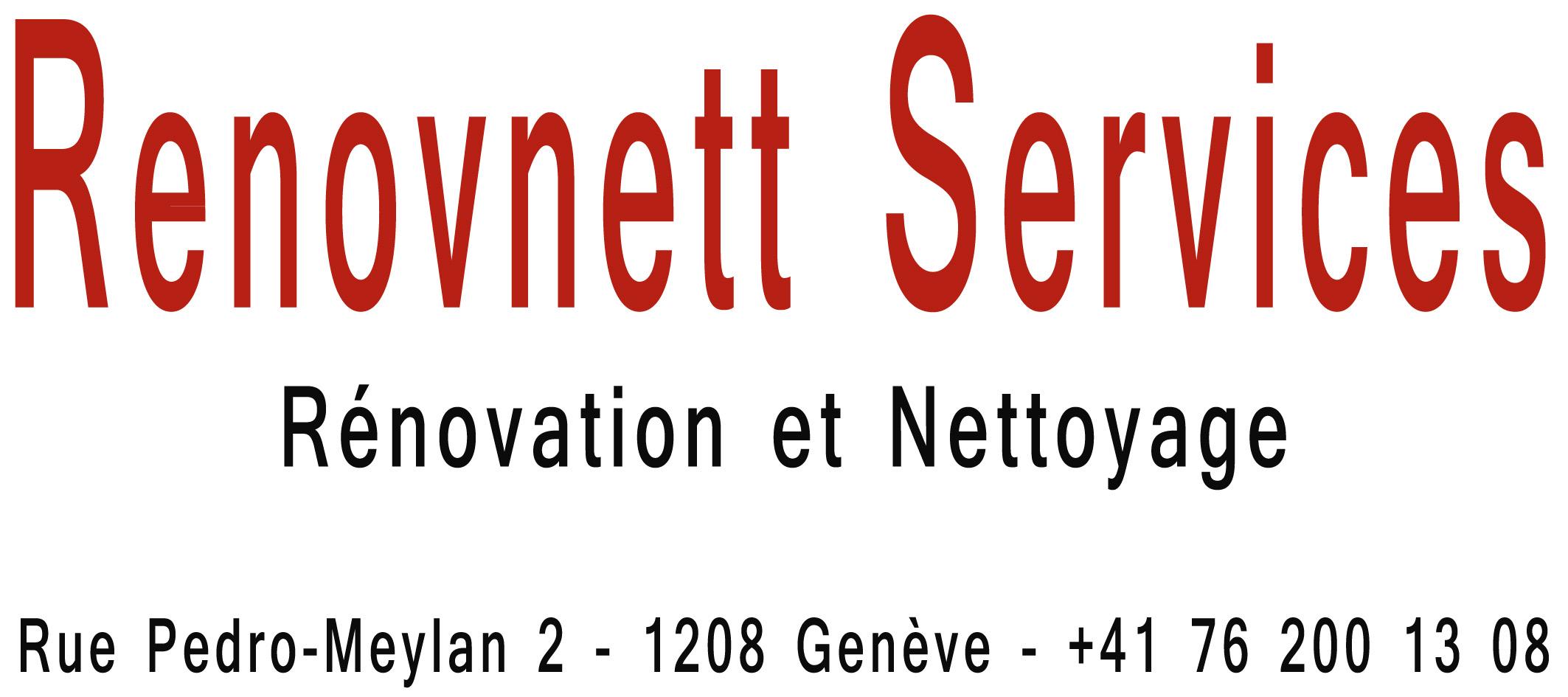 RENOVNETT SERVICES